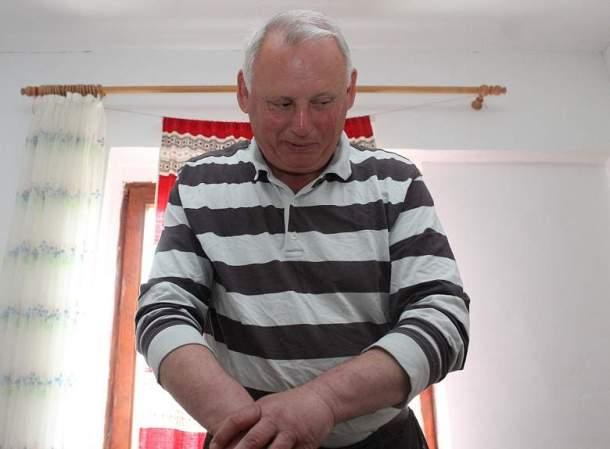 Samouki slijepi maser Nikola Martić (Foto H. Pavić) (10)