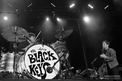 The Black Keys (Foto: Tomislav Sporiš / ravnododna.com
