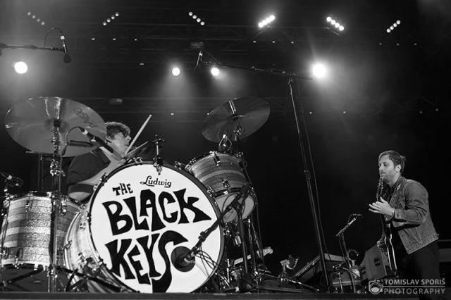 The Black Keys (Foto: Tomislav Sporiš / ravnododna.com