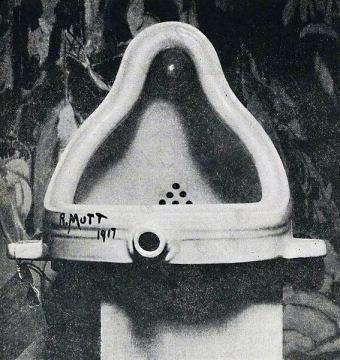 Sanitarni čvor kao umjetničko djelo