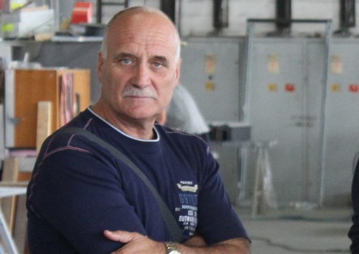 Predsjednik HURS-a Ozren Matijašević (Foto H. Pavić)  (1)