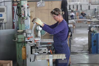 Radnici ZM Elemesa i ZM Montala dobili kolektivne ugovore: 'Od te plaće radnik ne može živjeti, ali bolje i to nego upola manje'