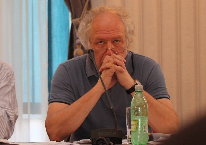 HND osuđuje vrijeđanje novinara Zdenka Duke na predizbornom skupu HDZ-a