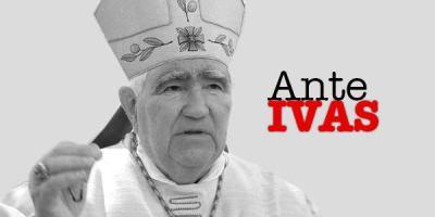 Portret tjedna/ Šibenski biskup msgr. Ante Ivas: Opet su se guste magle spustile…