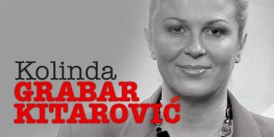 Portret tjedna / Kolinda Grabar Kitarović, predsjednička kandidatkinja HDZ-a: Hrvatska Hillary Clinton bez jasnih stajališta…