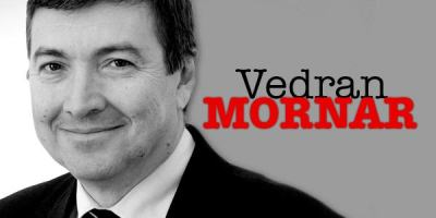 "Portret tjedna / Vedran Mornar, novi ministar obrazovanja: ""Mornarski"" kompromis sa svima, pa i njima…"