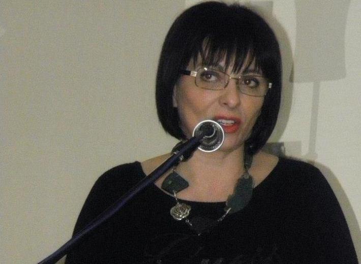 Marina Lovrić Merzel (Foto SDP Grada Siska) (1)