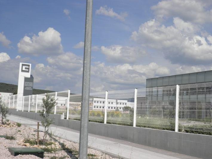 Poduzetnička zona Podi, snimila: J. Klisović