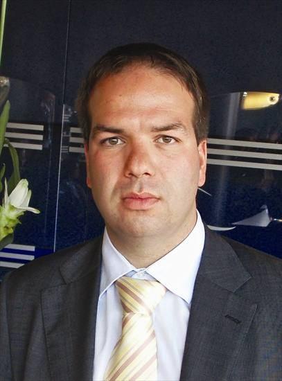Roko Vuletić, direktor RB NCP