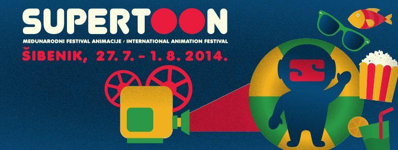 Još veći festival animiranog filma: Šest dana Supertoona na šest ekrana više od 300 filmova