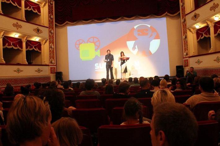 Supertoon 2014 - svečano otvaranje festivala u HNK Šibenik (Foto H. Pavić) (3)