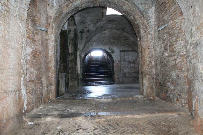 Tvrđava sv. Nikole (Foto H. Pavić) (4)