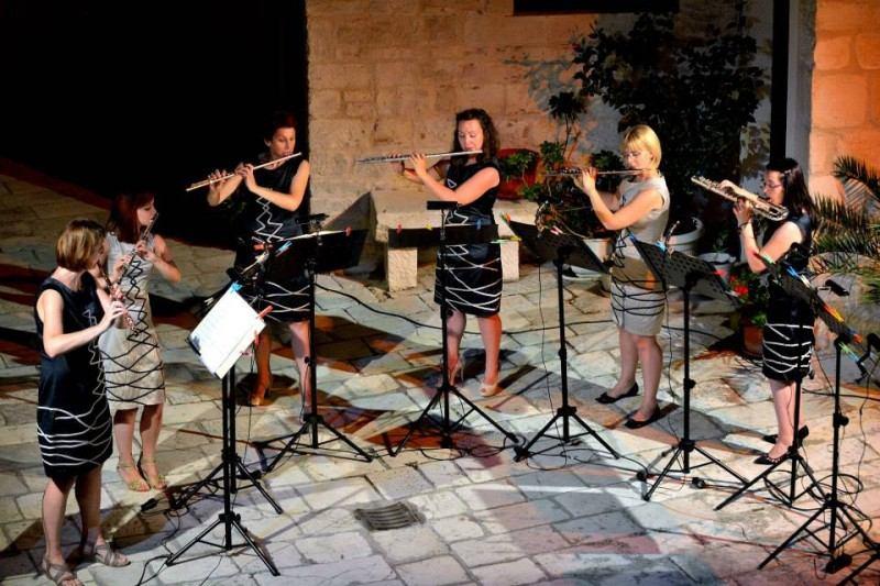 Danas počinje 7. izdanje Festivala klasične glazbe Musica Appassionata u Šibeniku