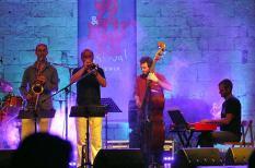 Dalmotion Jazz Project (Foto: Jozica Krnić)