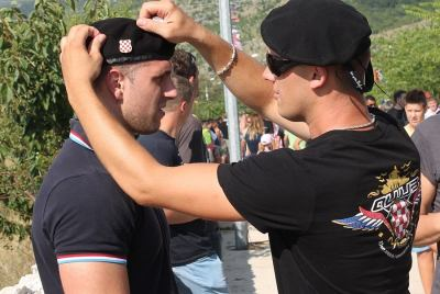 Policija o proslavi Oluje: Predsjednika i premijera smiješ vrijeđati, policajce ne