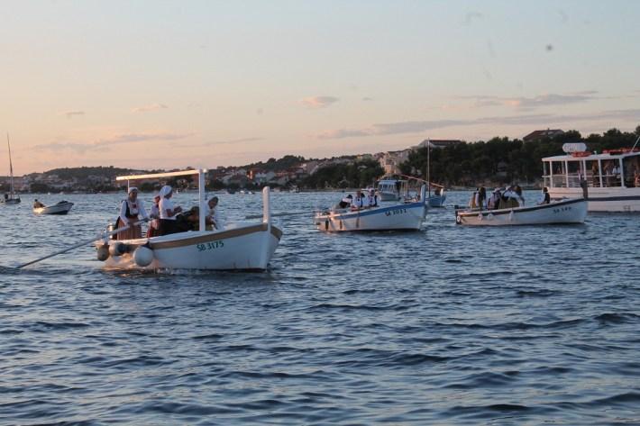 Regata u ženskom veslanju - Krapanj 2014. (Foto H. Pavić) (10)