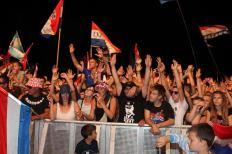 Thompson na koncertu u Čavoglavama - 5. kolovoza 2014. (Foto H. Pavić) (20)