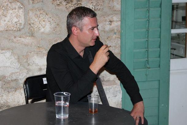 Večeri dalmatinske šansone u Šibeniku (Foto H. Pavić) (14)