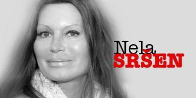 """Portret tjedna / Nela Sršen, liječnica, loalpatriotkinja i croato-nostalgičarka: Počasna konzulica Hrvatske fascinirana """"duhovnošću"""" haaškog osuđenika za ratni zločin"""