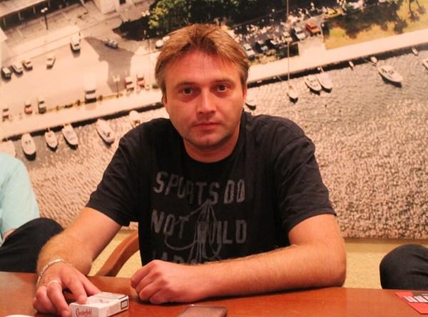 Emir Imamović (Foto: Hrvoslav Pavić)