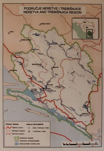 Prijeti li Hrvatskoj NATO-streljivo s osiromašenim uranijem  s vojnog poligona u hercegovačkom Kalinoviku?