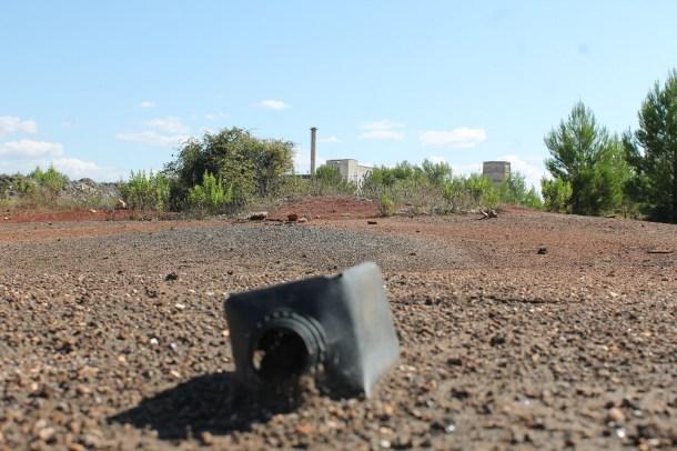 Lozovac - ruševine tvornice aluminija (Foto H. Pavić) (4)