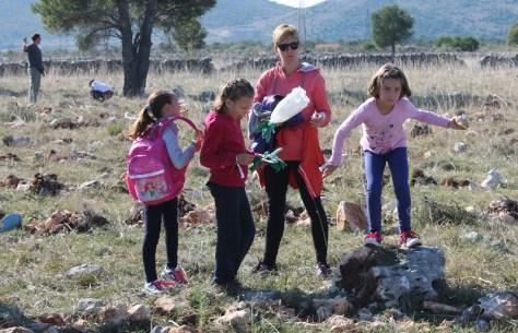 Eko akcija 'Posadi stablo' (Foto H. Pavić) (20)