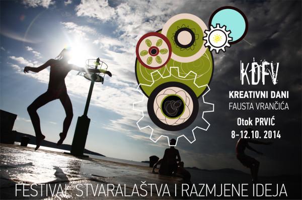 Kreativni dani Fausta Vrančića u Prvuć Luci
