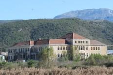 Zbog blizine Dinare i slapa Krčića razmišljalo se o uređenju hotela u Preparandiji