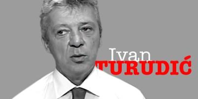 Portret tjedna/Ivan Turudić, predsjednik zagrebačkog Županijskog suda: Političar u sudnici!?