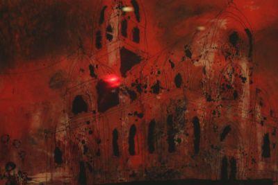 Šibenska katedrala kako je vidi Željko Senečić