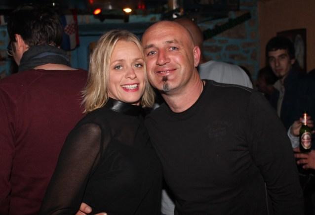 Nina Olivari i Željko Marača (Foto H. Pavić)