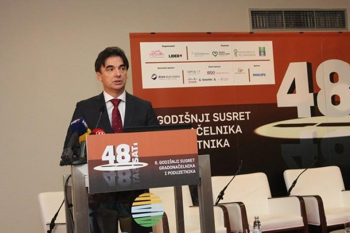 Potpredsjednik Vlade Branko Grčić u Šibeniku (Foto H. Pavić) (4)
