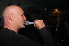 Promocija spota Teških osjećaja (Foto: Hrvoslav Pavić)