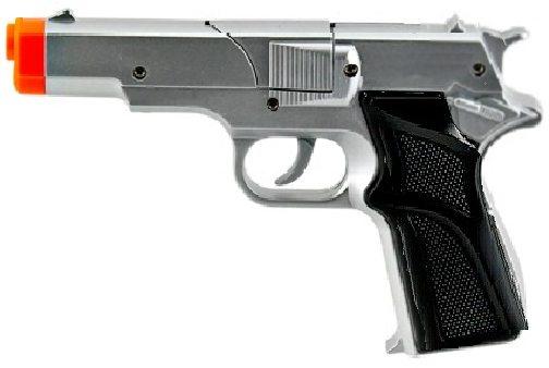 plastični pištolj