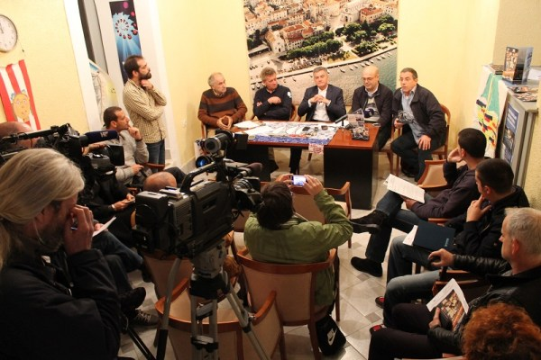 Šibenska regata krstaša - konferencija za novinare (Foto H. Pavić) (3)