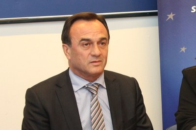 Ante Kulušić, dopredsjednik Hrvatskog nogometnog saveza: Šuker se morao pojaviti !