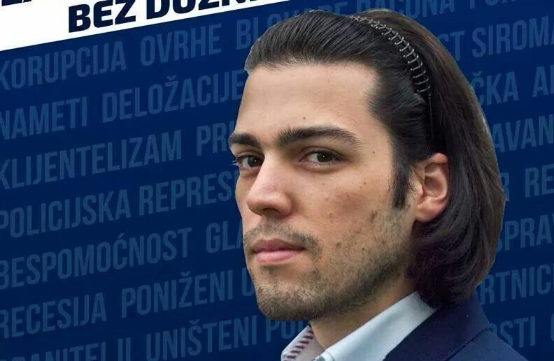 Pismo-apel Ivana Vilibora Sinčića zastupnicima: Odreknite se dijela plaće za one koji nemaju, ionako radite premalo a primate puno…