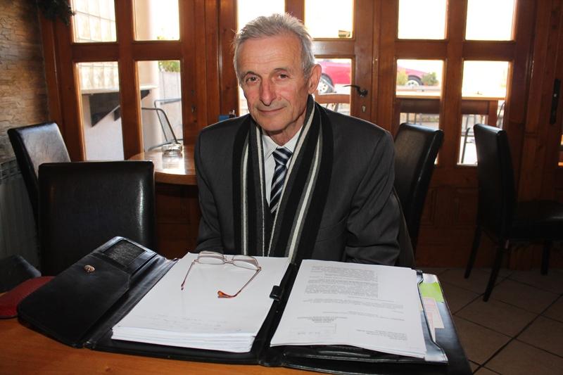 Nikola Lončar (63) u raljama politike: Na izbornoj listi SDP-a zaradio otkaz od HDZ-a (!?)