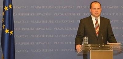 Prometni ministar Hajdaš Dončić (foto vlada.gov.hr)