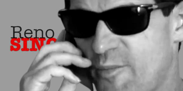 """Portret tjedna/Reno Sinovčić, zadarski Berlusconi: Nazovi """"R"""" radi """"pravednog suđenja""""…"""