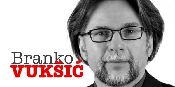 Portret tjedna / Branko Vukšić, nezavisni zastupnik, ex-laburist : Cvitane, ostavka! Pusti, to traži Vukšić…
