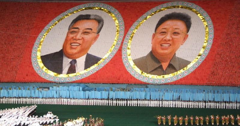 Možda je nekima miliji sjevernokorejski model demokracije (foto Wikipedija)