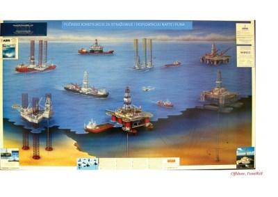 Vađenje nafte i plina iz Jadrana donosi opasnost od unosa novih stranih invazivnih vrsta