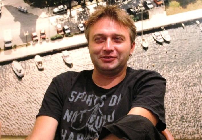 Emir Imamović Pirke (Foto H. Pavić) (2)
