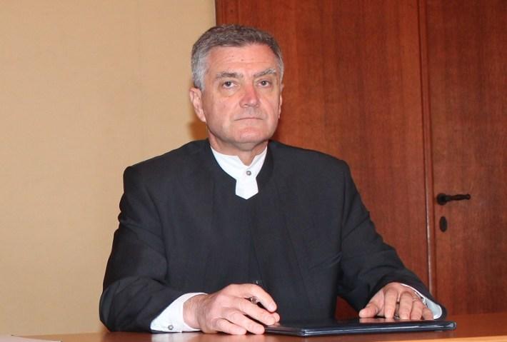 Gradonačelnik Šibenika dr. Željko Burić (Foto H. Pavić) (2)
