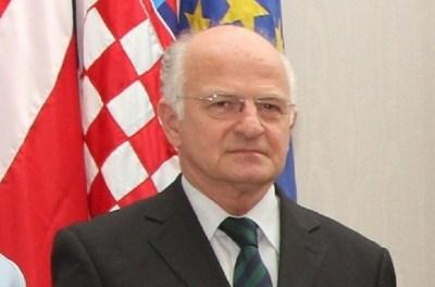 Portret tjedna / Josip Leko, predsjednik Sabora:  Valja njemu preko Savske…