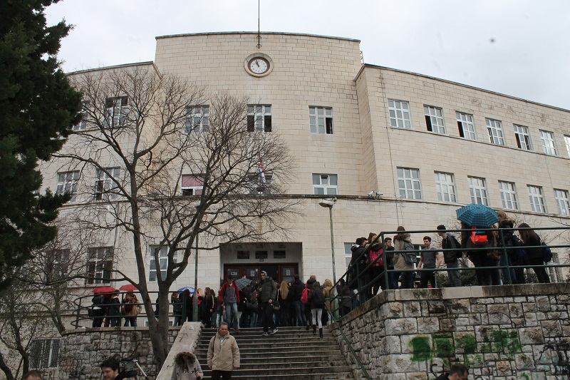 Raspisan natječaj za ravnatelja Ekonomske škole, Igor Friedrich nada se novom mandatu