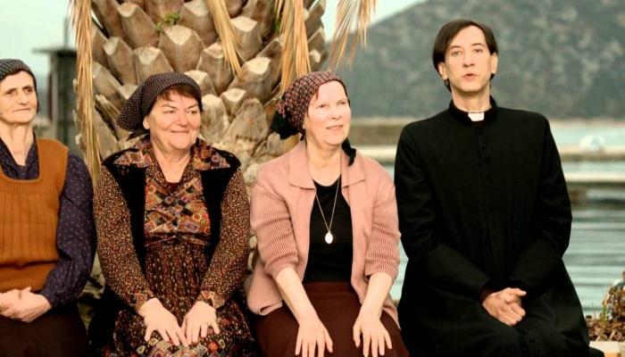 Iz filma (izvor HAVC)