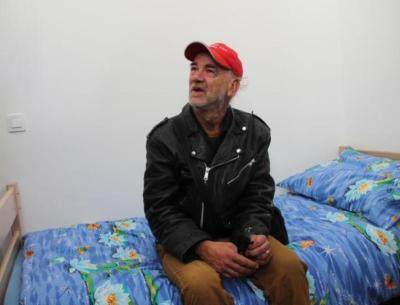 Šibenik- prihvatilište za beskućnike ( Foto: Grad Šibenik)
